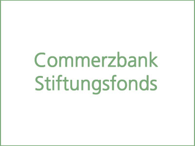 Commerzbank Stiftungsfonds